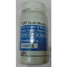 TOOTH MOULDING POWDER - TMP - HEAT CURE [DPI]